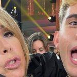 """Aka7even, dedica di Anna Pettinelli: """"Il mio ciuccio e presuntuoso"""""""