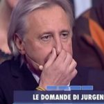 """Avanti un altro, Stefano Jurgens ammette: """"Niente è credibile"""""""