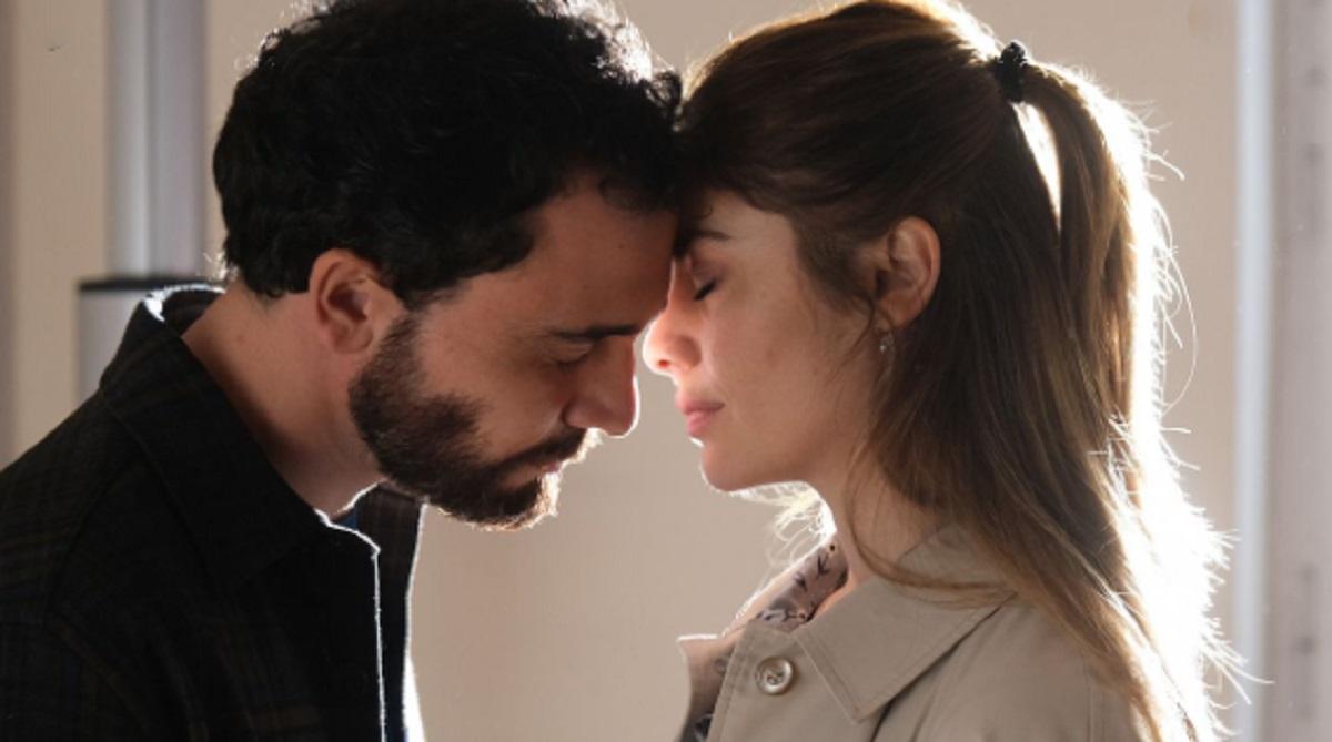 Foto Serie Tv Chiamami Ancora Amore