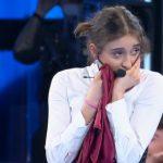 """Giulia Stabile, attacco di panico ad Amici. Veronica Peparini: """"Tremava"""""""