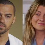 Anticipazioni Grey's Anatomy 17×15: l'ultimo saluto a Jackson Avery (VIDEO)