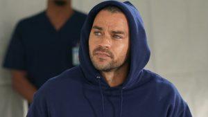Foto Grey's Anatomy 17 - Jesse Williams