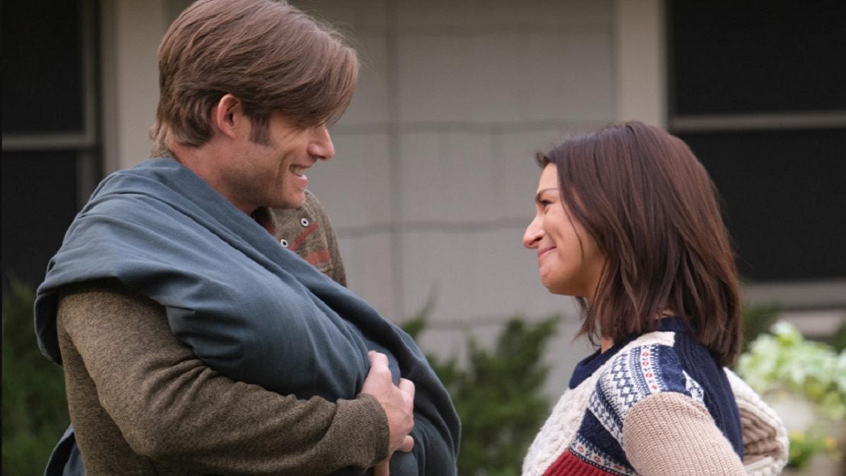 Foto Grey's Anatomy 17 - Link e Amelia