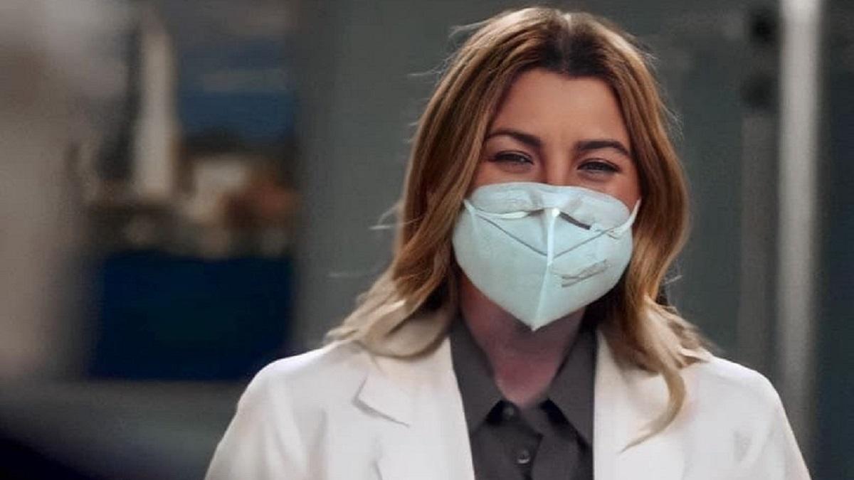 Foto Grey's Anatomy 17 finale