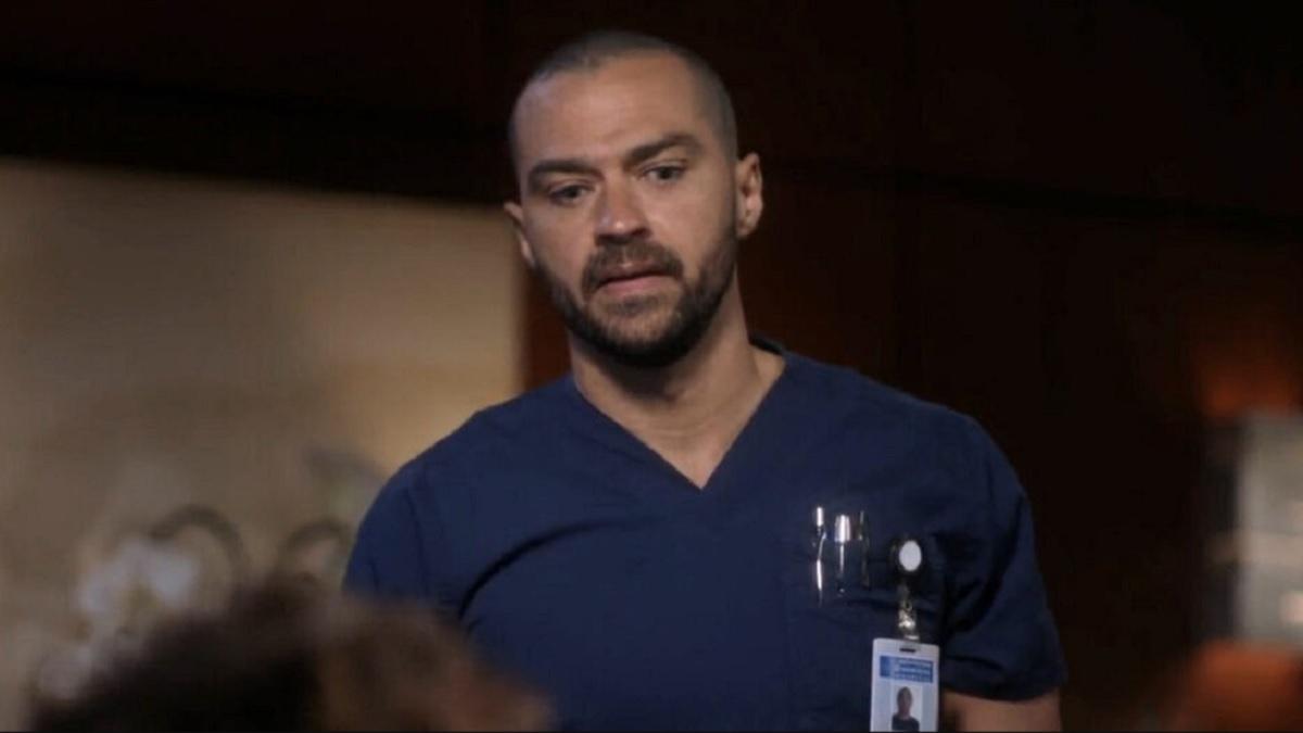 Foto Grey's Anatomy 17x12 - Jackson Avery