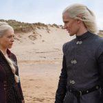 House of the Dragon debutta anche in Italia: foto e descrizione personaggi