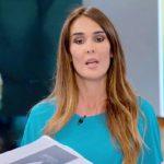"""Silvia Toffanin, chiarimento a Verissimo: """"La censura non mi appartiene"""""""