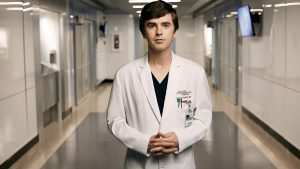 Foto The Good Doctor
