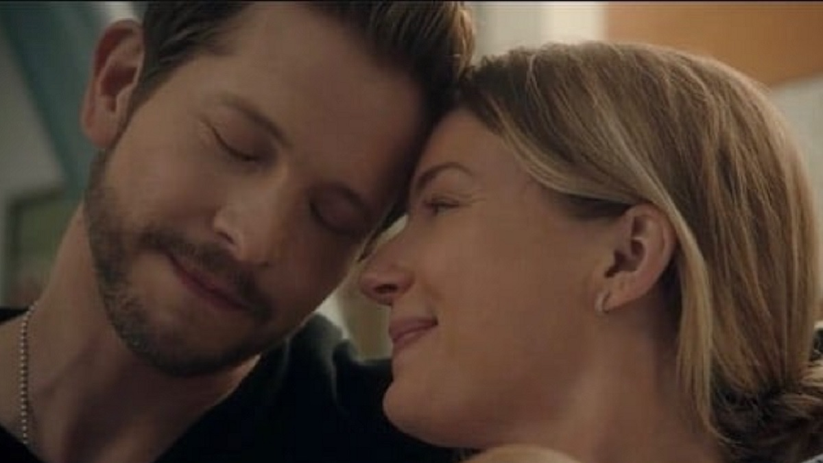 Foto The Resident 4 finale