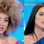 """Paperissima, Shaila e Mikaela svelano: """"Abbiamo un desiderio su Striscia"""""""