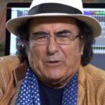 """Al Bano Carrisi su un'amica scomparsa: """"Mi sono venuti i brividi"""""""