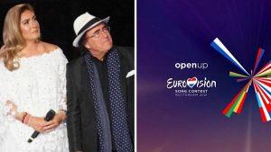 Foto Al Bano Romina Eurovision Ascolti
