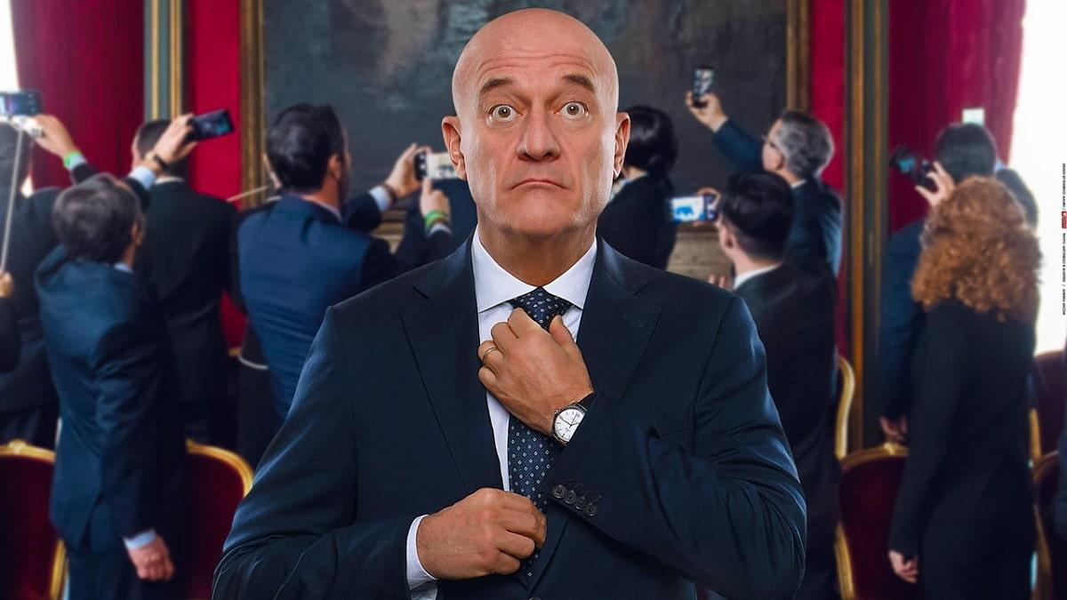 Foto film Benvenuto Presidente - Claudio Bisio