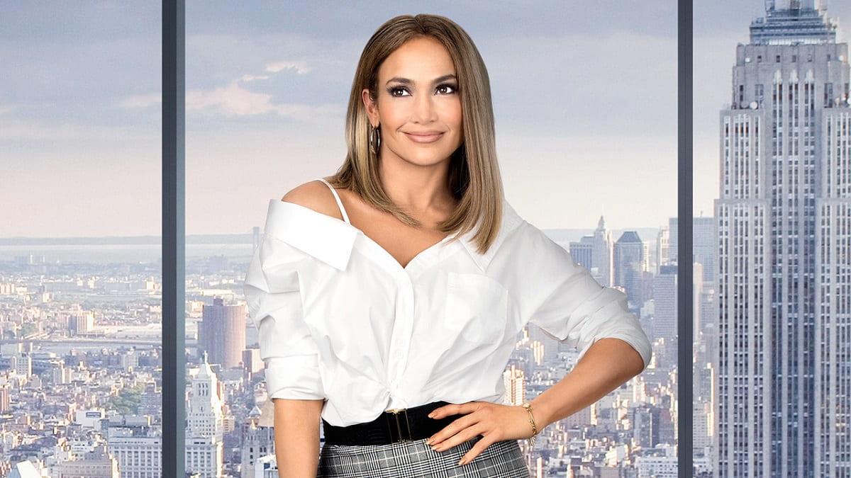 Foto Film Ricomincio da me - Jennifer Lopez