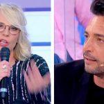 """Uomini e Donne, Armando si scusa con Maria De Filippi: """"Ci resto male…"""""""