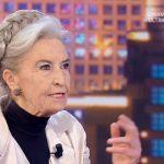"""Barbara Alberti tuona a La vita in diretta: """"Scandali mostruosi"""""""