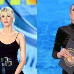 Alessia Marcuzzi meglio di Ilary Blasi all'Isola? Parla Costanzo