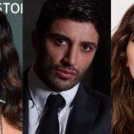 """Andrea Iannone contro Cecilia Rodriguez: """"Giulia ha smentito la madre"""""""