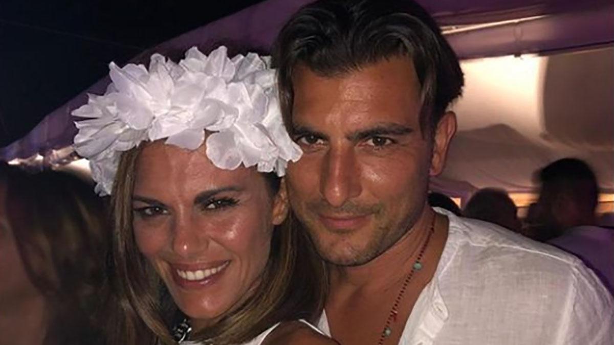 foto Bianca Guaccero e Nicola Ventola
