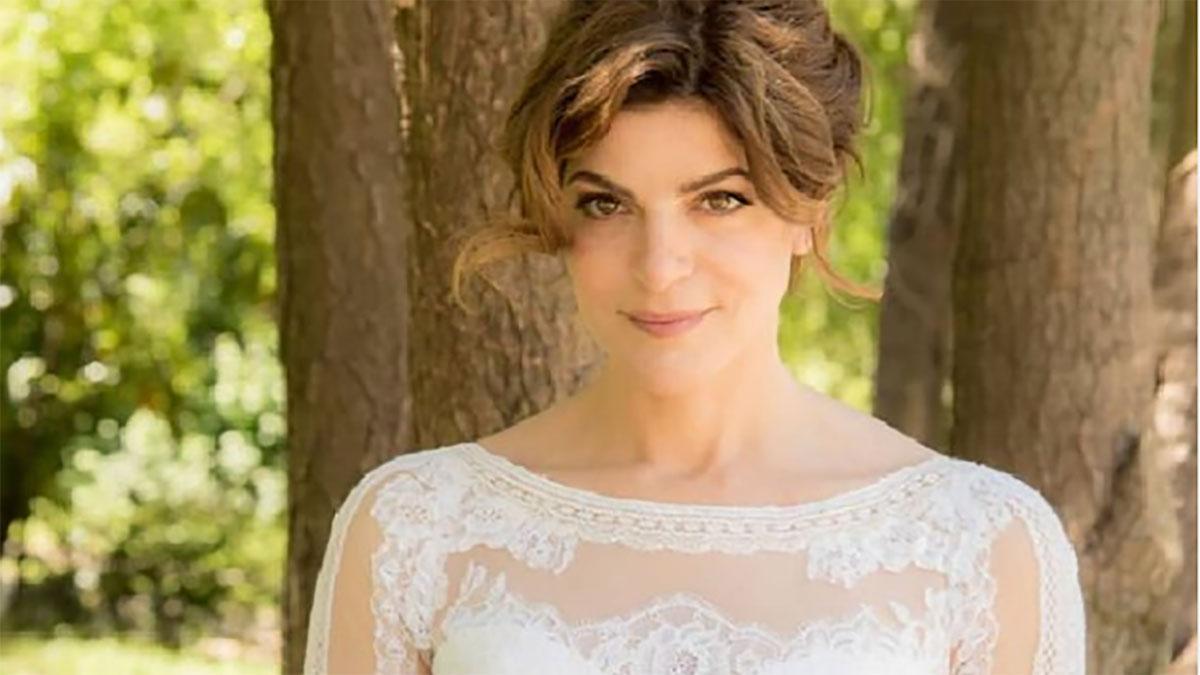 foto Bianca Nappi matrimonio