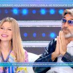 """Brando Giorgi, retroscena su Valeria Marini: """"Le ho chiesto scusa"""""""