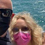 """Antonella Clerici e Vittorio Garrone, l'annuncio da Portofino: """"Finalmente"""""""