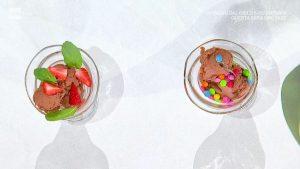 foto È sempre mezzogiorno gelato al ciccolato