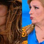 """Emanuela Tittocchia perde al televoto. Iva Zanicchi: """"E' meglio che esca"""""""