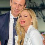 Federica Panicucci e Marco Bacini, il matrimonio è saltato: svelato il motivo