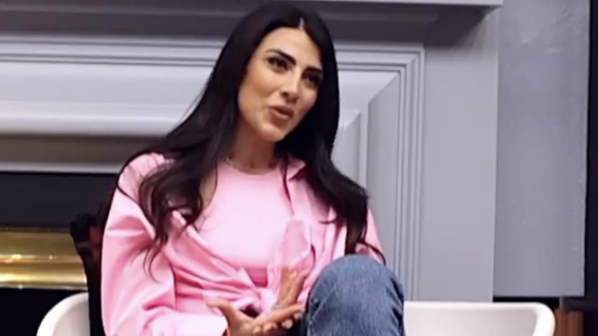 foto Giulia Salemi intervista