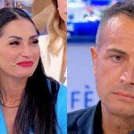 """Uomini e Donne, Ida Platano svela: """"Riccardo? Mi ha fatto bene rivederlo"""""""