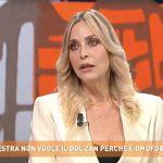 """Stefania Orlando, Giulia Salemi si schiera dalla sua parte: """"Brava"""""""