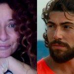 """L'Isola, Valentina Persia scherza: """"Sono stata a letto con Ignazio Moser"""""""