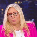 """Mara Venier sul marito Nicola Carraro: """"Me la sono presa con lui perchè…"""""""