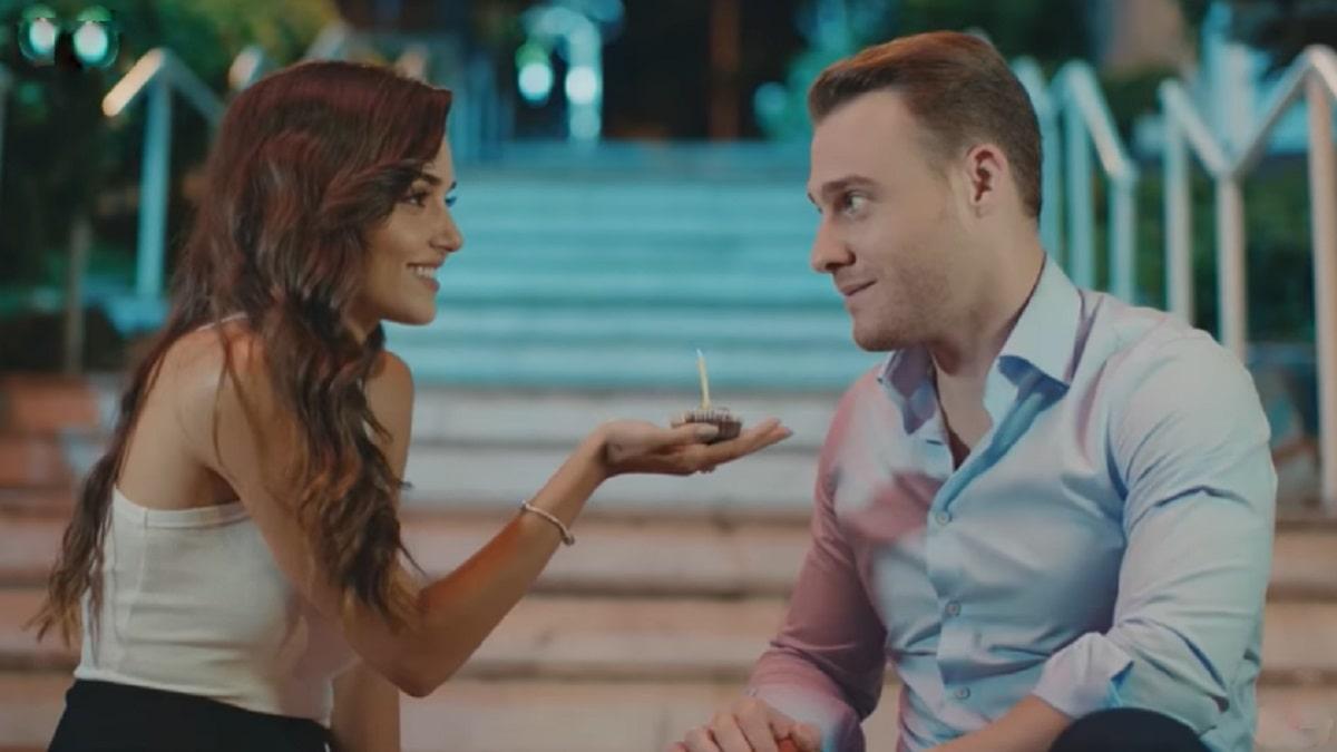 Foto Love Is In The Air Anticipazioni Turche