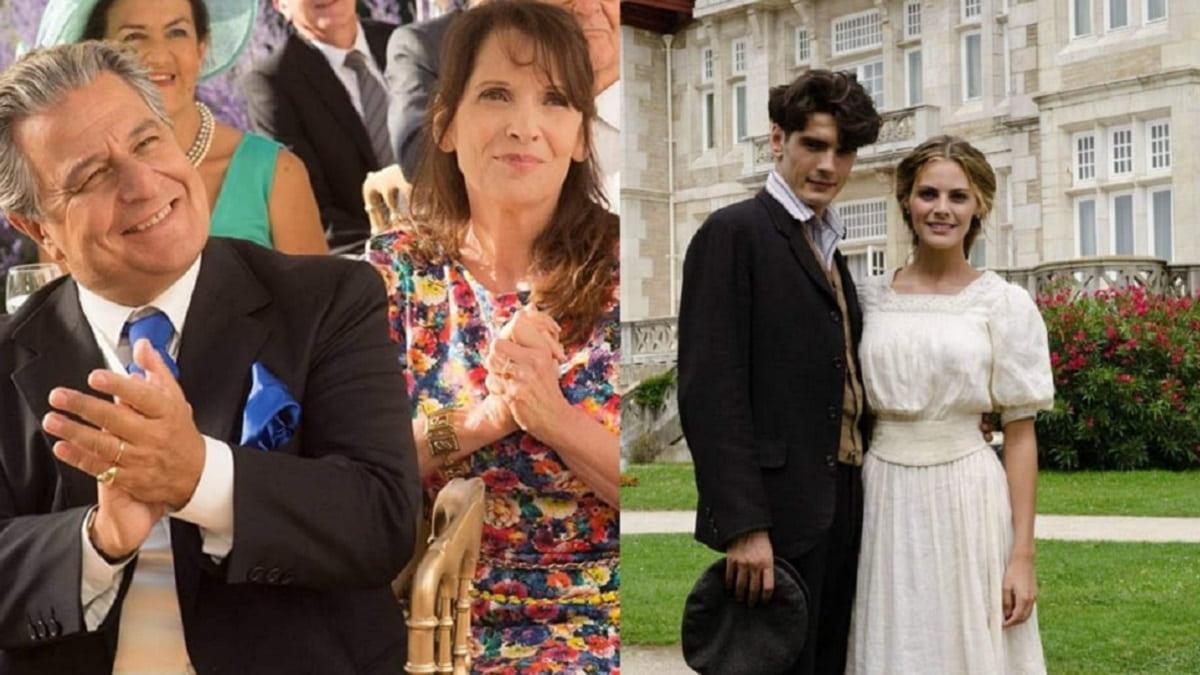 Foto Non sposate le mie figlie e Gran Hotel