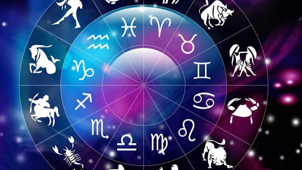 Foto Oroscopo segni cerchio zodiaco