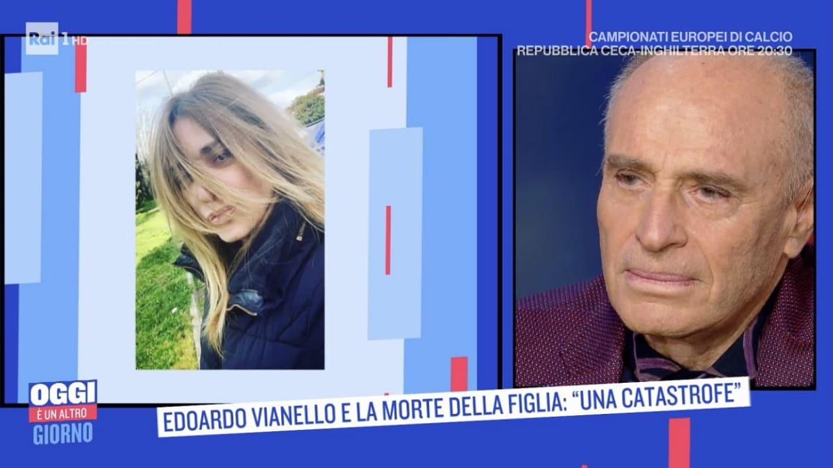 Foto Edoardo Vianello Oggi è Un Altro Giorno