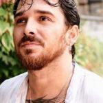 """Andrea Cerioli, dedica a Ignazio Moser: """"Essere mio amico è difficile"""""""