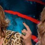 Asia Argento e Francesca Fagnani: botta e risposta a distanza dopo Belve