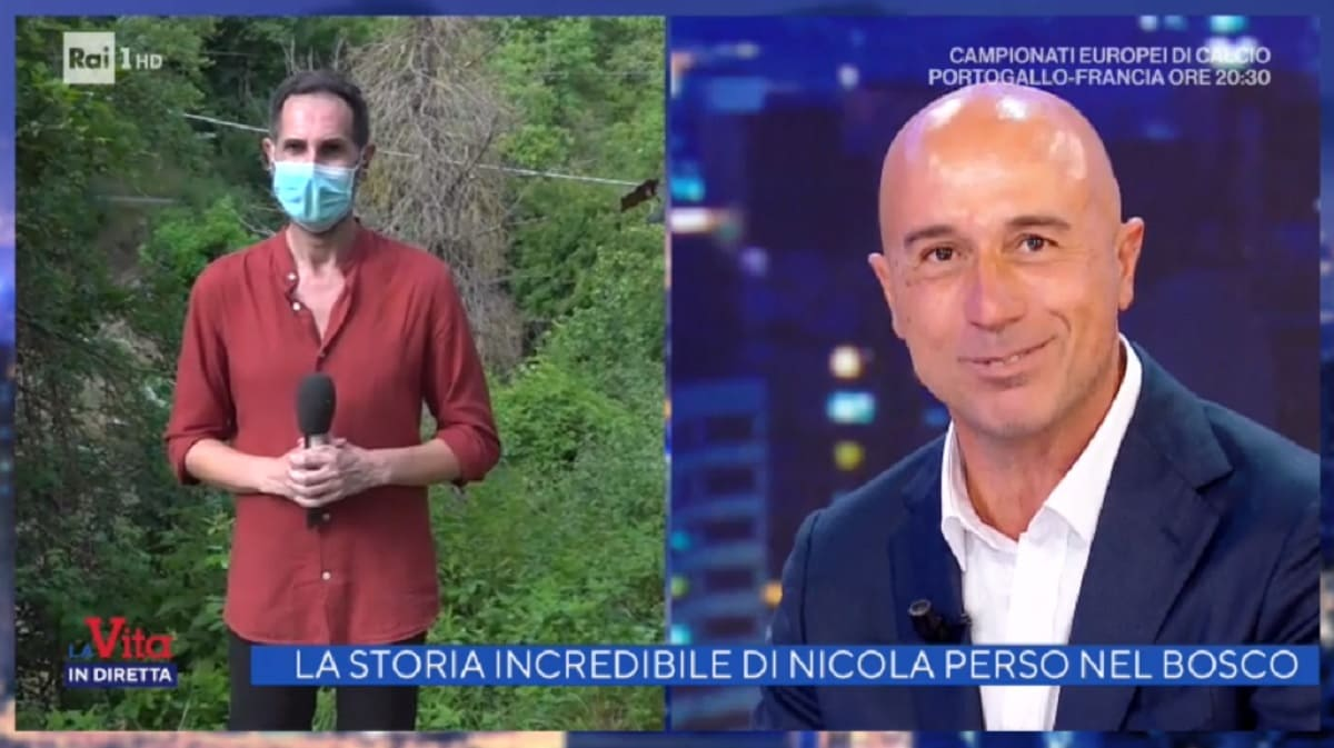 foto di Giuseppe Di Tommaso e Gianluca Semprini