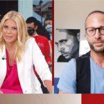 """Eleonora Daniele e la storia toccante di Ivan Cottini: """"Non si arrende"""""""