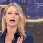 """Anna Falchi scherza su Luca Barbareschi: """"Secondo me non ha più soldi"""""""