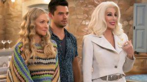 foto film Mamma Mia, ci risiamo