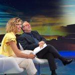 "Unomattina finisce, Monica Giandotti e Marco Frittella ironizzano: ""Gavettoni"""