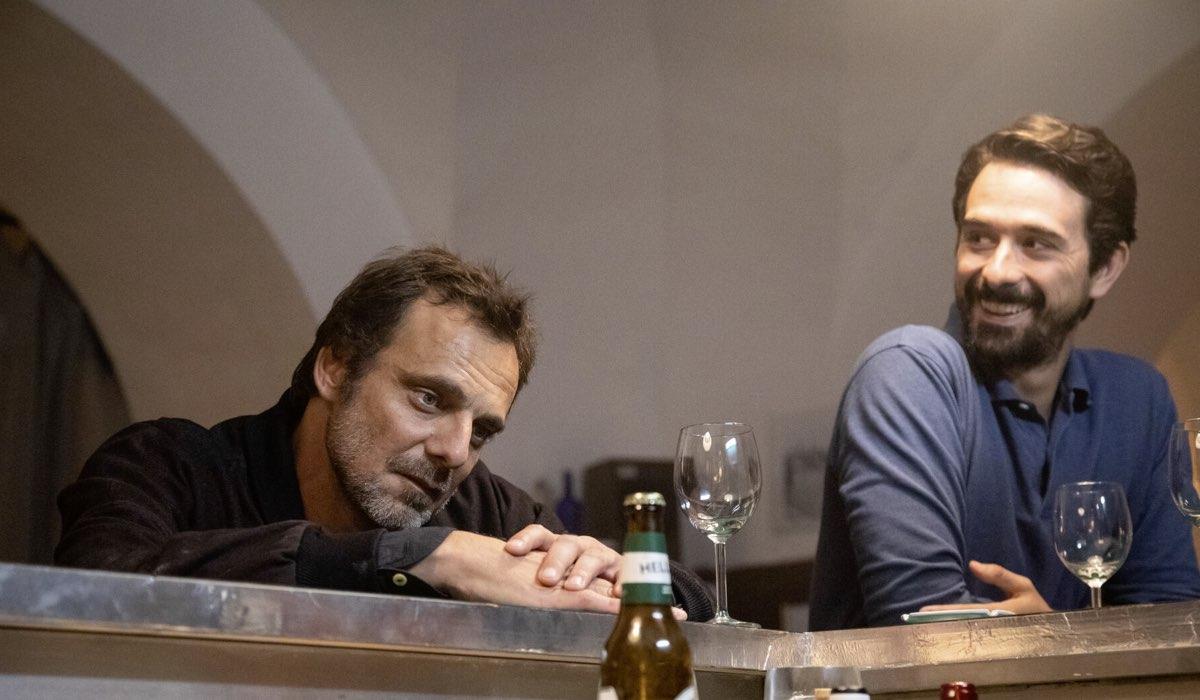 Foto Masantonio Elio e Sandro