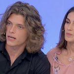 """U&D, Massimiliano Mollicone difende Vanessa Spoto: """"Fatevi una vita"""""""