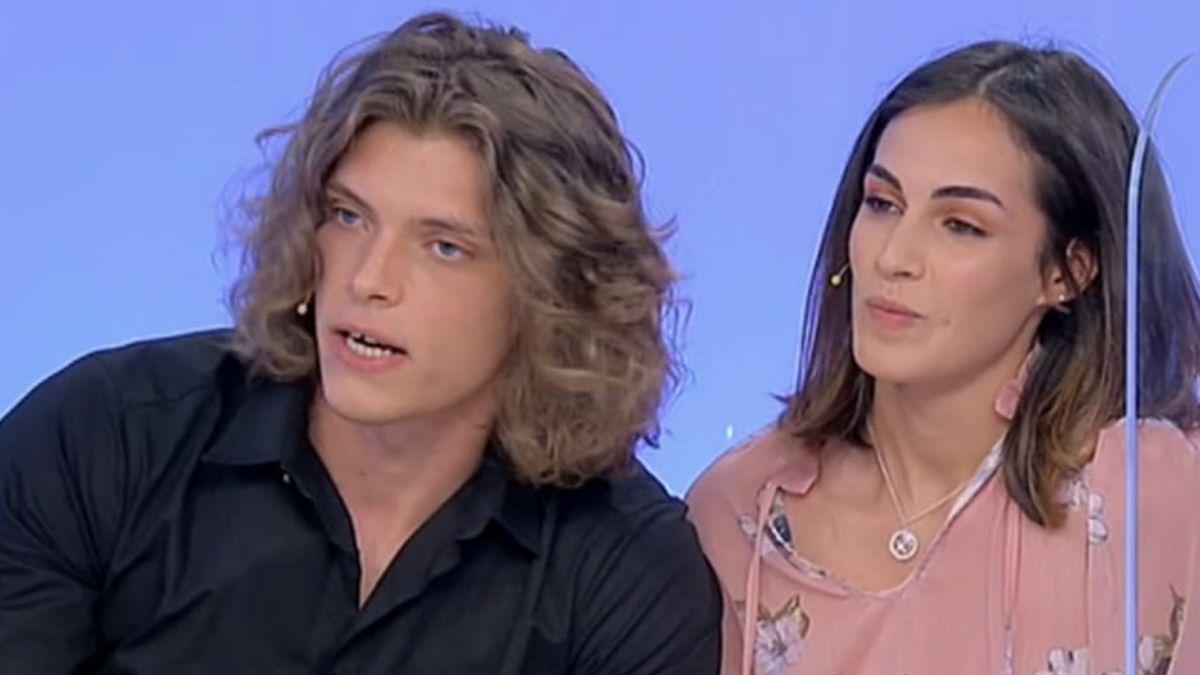foto Massimiliano Mollicone e Vanessa Spoto