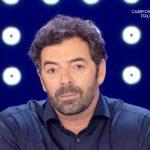 """La vita in diretta, Alberto Matano sconvolto: """"E' clamoroso!"""""""