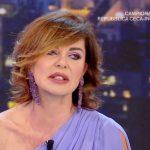 """Alba Parietti provata a La vita in diretta: """"E' la terza guerra mondiale"""""""